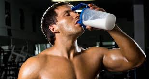 Beberapa Makanan untuk Membentuk Otot Anda