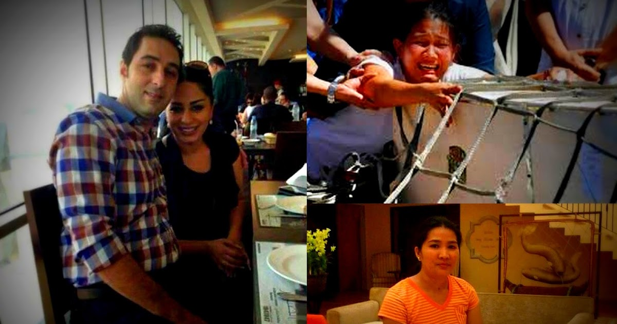 5 Facts Who is Joanna Demafelis who worked as an OFW in Kuwait?