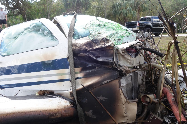 Kathryn's Report: Beech A36 Bonanza, N776WM: Accident