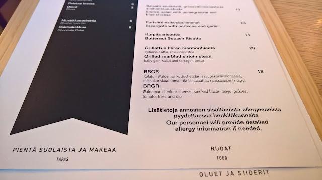 figaro winebistro brgr burger hampurilainen mallaspulla testaa jyväskylä hampurilaistesti menu