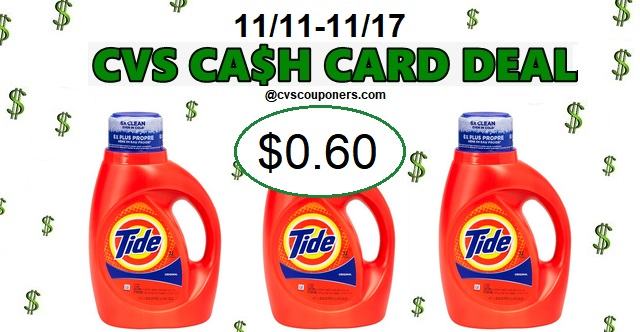 http://www.cvscouponers.com/2018/11/hot-tide-laundry-detergent-only-060-at.html