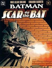 Batman: Scar of the Bat