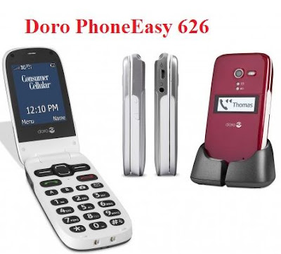 Review Consumer Cellular Phones