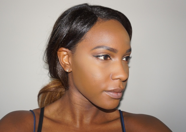 Easy Foundation Routine