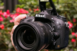 Nikon D610 Camera Firmware and Software Update