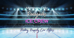 Join the Renegades Ice Crew