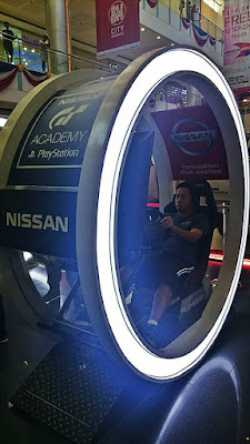 Nissan GT Academy Philippines: From Virtual To Reality