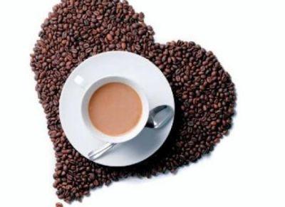 O cafea din inima!