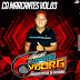 CD DJ JUNIOR CIBORG - MARCANTES VOL.03 2019