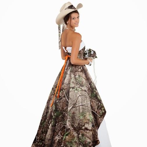 Used Camo Wedding Dresses 34 Fresh