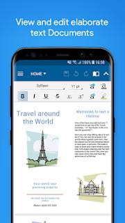 OfficeSuite v10.3.17781 Premium APK