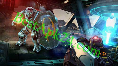 Download Shadowgun Legends v0.1.1 Apk + Data Files 3