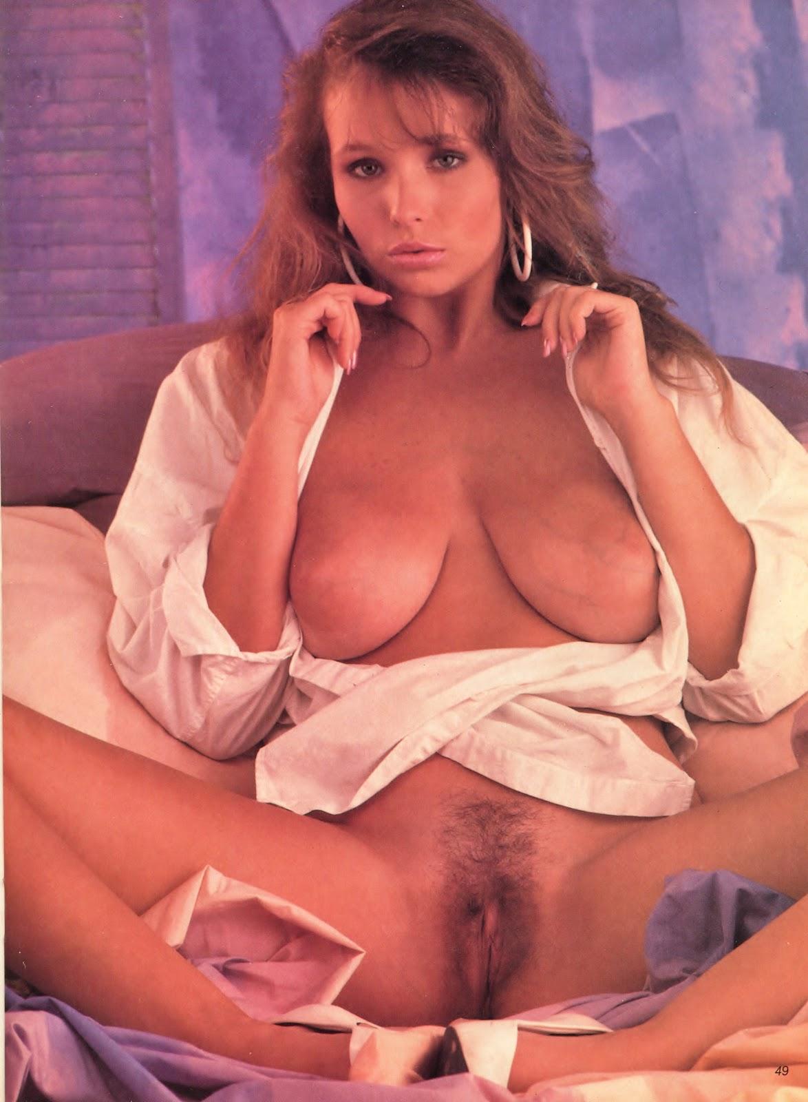 Tamara Landry Nude