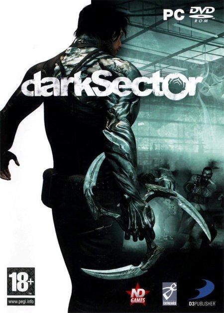 Dark Sector PC Full Español ISO Descargar DVD5