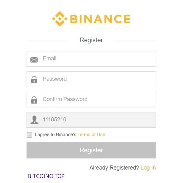 Buat Wallet Bitcoin di Binance Bisa WD Tanpa Verifikasi KTP