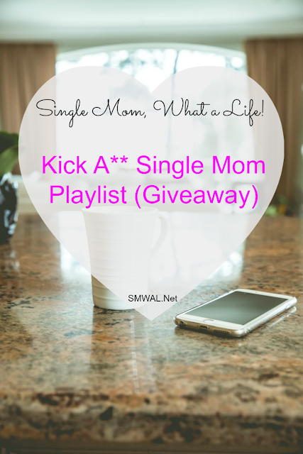 Single, Mom, playlist, music, iTunes, iPod, free, giveaway