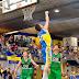 Gines-Bormujos, sede del Campeonato de Andalucía Infantil masculino