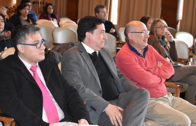 Capacitación para directivos municipales de San Juan de la Costa
