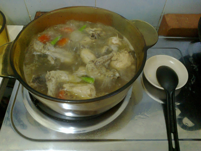 Image result for sukiman menulis masakan