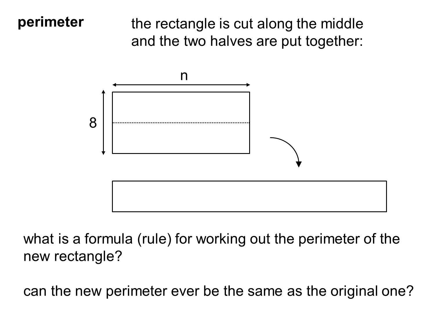This Task Is Based On A Sat Question Ks3 L4 To L6 Year