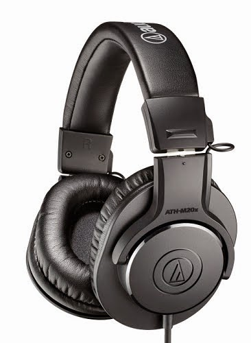 Headphone Audio Technica murah ATH