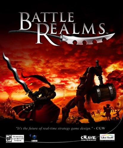Download Game Battle Realms 2 Full Crack