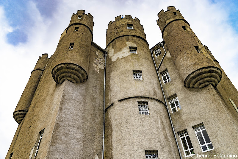 Braemar Castle Best Castles in Scotland for a Road Trip Itinerary