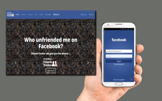 تطبيق deleted me_1.6 يراقب أصدقاءك الفيسبوك ويقدم خدمة مهمة وإشعارعندما 2018,2017 %D9%87%D8%B0