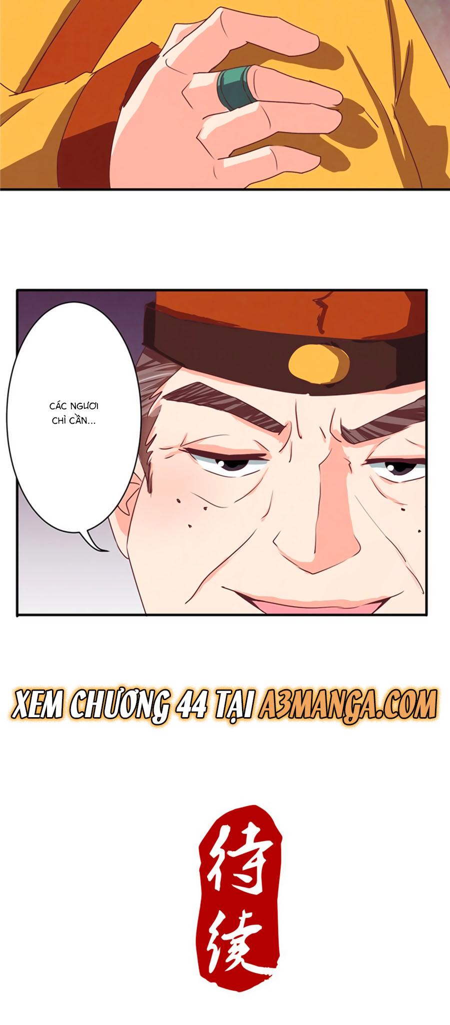 Tú Thiết Chi Thư Chap 43 - Next Chap 44