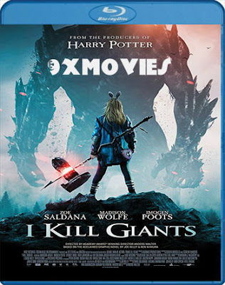 i kill giants 2017 full movie Watch & Download 1080p