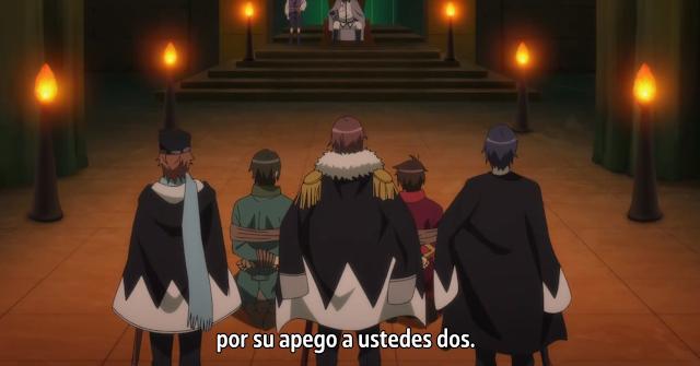 descargar Bakumatsu crisis capitulo 1 sub español