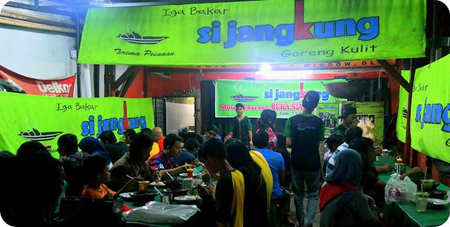 Iga+Bakar+Bandung
