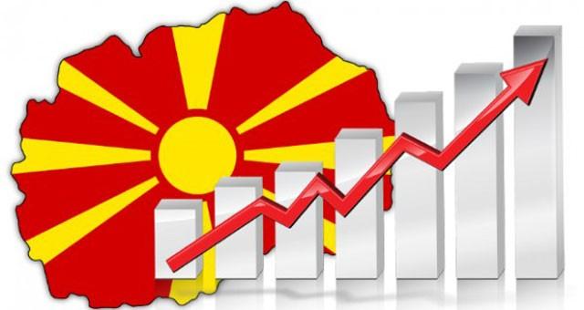 Welt Bank - Makedonien mit höchsten Wirtschaftswachstum in der Region