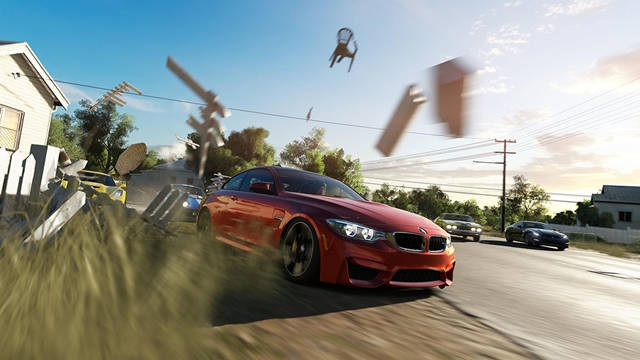 Forza Horizon 3 Windows 10 Full Español