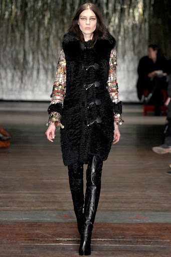 Altuzarra Autumn/Winter 2012/13 [Women's Collection]
