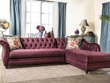 Aristocrat Sofa Chesterfield Style To Add A Luxury Impression Of Your Home