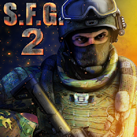 Special Forces Group 2  Apk+Mod A Lot Of Money