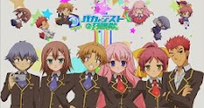 Review Anime Baka to Test to Shoukanjuu
