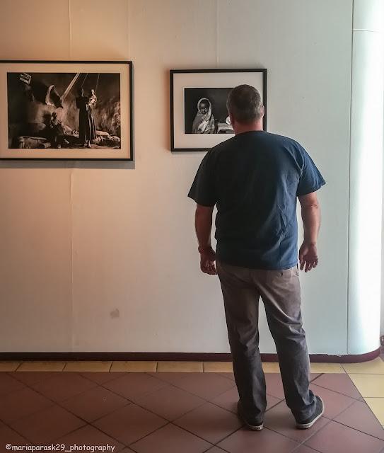 Παρουσίαση Φωτοέκθεσης #2: Lalibela – γη των αγγέλων του Βασίλη Αρτίκου