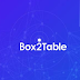 Box2Table - Pertama Untuk Manajemen Restoran Dan Rantai Pasokan