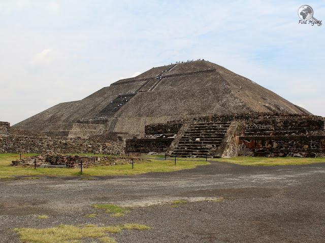 Piramida Słońca