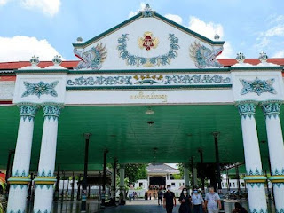 Daftar 6 Destinasi Wisata Malam Di Yogyakarta