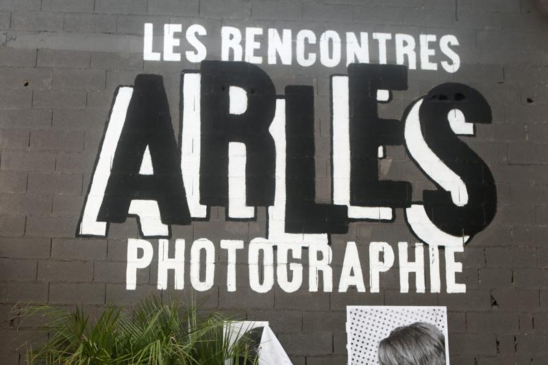 rencontres internationales photographies