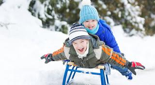La munte a inceput sa ninga! Iata 3 activitati pe care le poti face in acest weekend!
