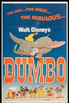 Παιδικές Ταινίες Disney Ντάμπο, το Ελεφαντάκι