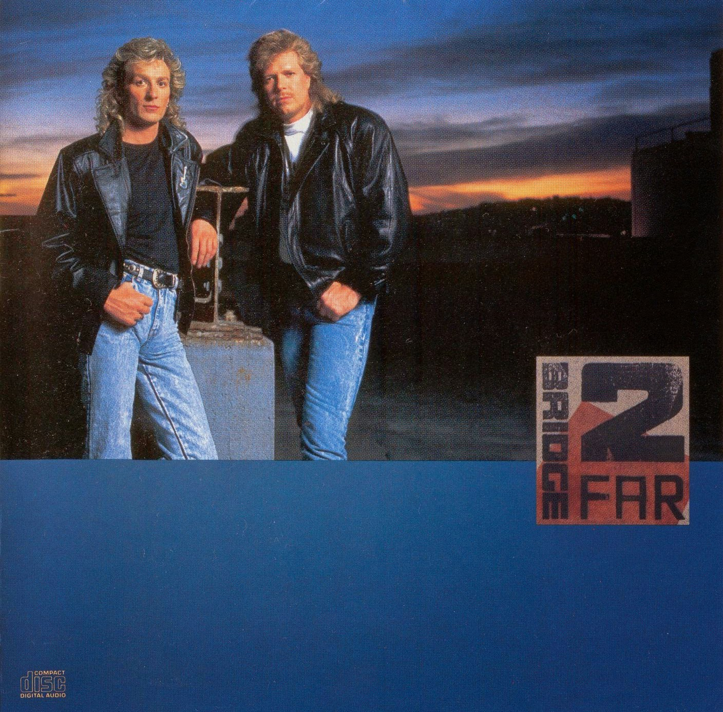 Bridge 2 Far st 1989 aor melodic rock