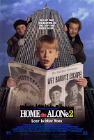 Home Alone 2 Lost in New York (1992) Dual Audio Hindi 720p BluRay ESubs Download