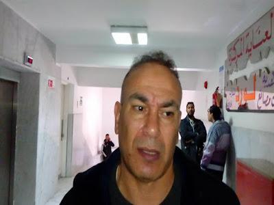 إبراهيم حسن, المصري, بيرامدز, حسام حسن,
