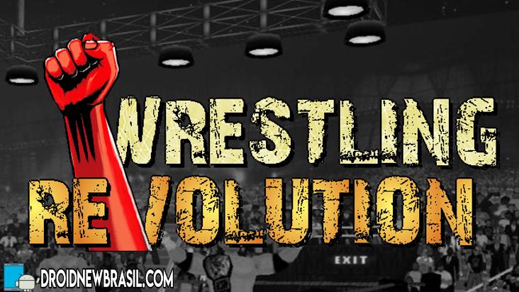 Booking Revolution (Wrestling) v1.920 1.140 Apk Mod