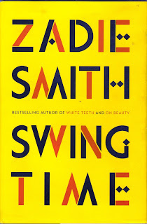 Book Review: Swing Time